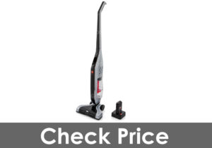 Hoover Linx BH50010 Cordless Stick Vacuum Review