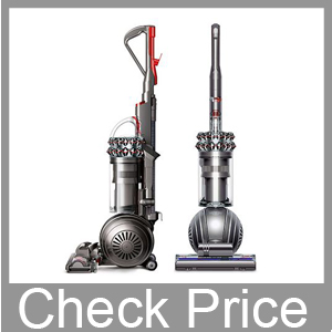 Dyson Cinetic Big-ball Animal Plus Review