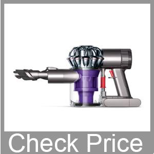 Dyson V6 Trigger Handheld Vacuum Review